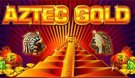 Aztec Gold slot game