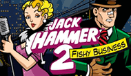 Jack Hammer 2 slot game free