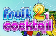 Fruit Cocktail 2 играть в казино Вулкан