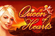 Queen Of Hearts играть в казино Вулкан