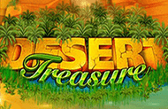 Desert Treasure играть в казино Вулкан