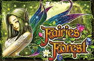 Fairies Forest играть в казино Вулкан