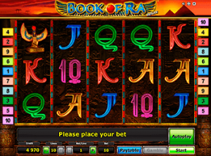 Book Of Ra Deluxe 777